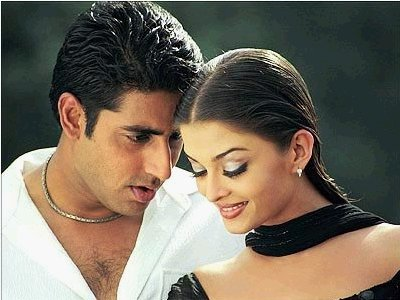 aishwarya and abhishek description