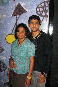 Vidhya & Rajaram